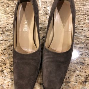 Gucci women shoes 8.5